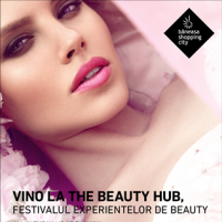 Băneasa Shopping City lansează The Beauty Hub, festivalul experiențelor de beauty