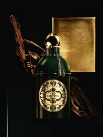Les Absolus D'Orient, Santal Royal & Oud Essentiel de la Guerlain